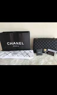 chanel premium quality like ori