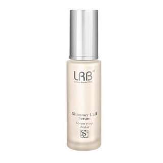 La Rose Blanche Paris Shimmer Cell Serum