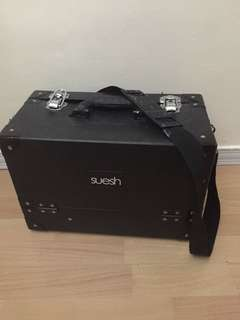 SUESH Professional Makeup Box