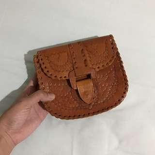 Brown Jogja Bag