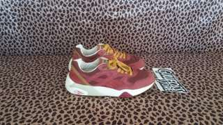 Puma X Shadow Society Trinomic Sneaker Second Bekas Sepatu Import