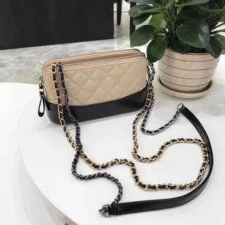 Chanel handbag mini