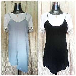 Slip on Dress (Take All)