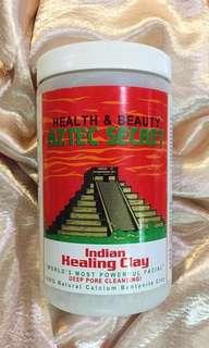 Aztec Secret Healing Clay Mask 2lb