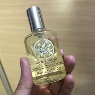 Parfum jasmine flower body shop