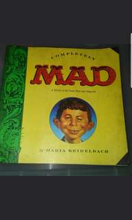 Completely Mad Magazine