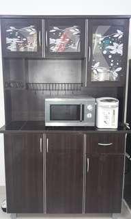 URGENT Kitchen Cabinet RM300