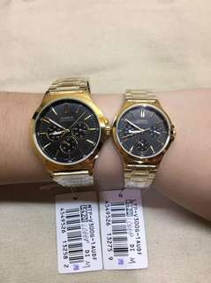 Original Casio Couple watch