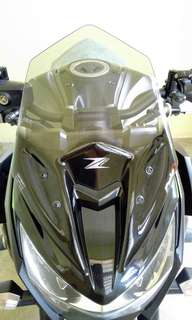 Windshield Ori Puig Z800