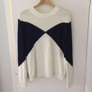 Sportsgirl knit jumper
