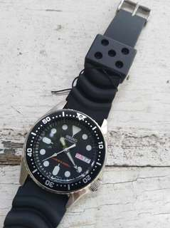 Seiko Diver Watch SKX013K (38mm)