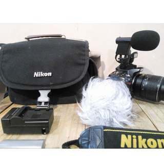 EMERGENCY RUSHHH FOR SALE!!!! STUDIO SEM PRO-DSLR CAMERA 18,888 ONLY ALL IN!!