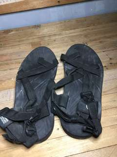 Tribu Trekking Sandals