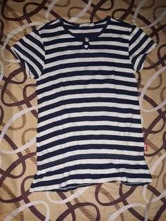 Women bossini blouse