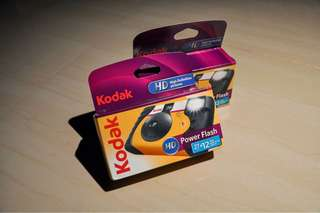 KODAK Disposable Camera