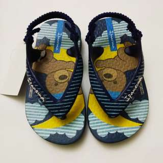 Ipanema Kids Sandals Flip Flop 6Aus 13.5cm