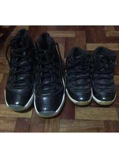 Mother & Child Air Jordan 11 Shoes✨