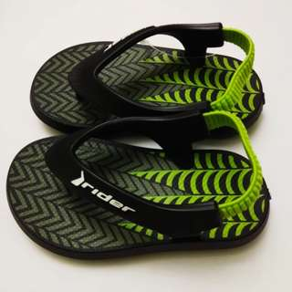 Rider Toddler Kids Sandals for Boys 6Aus 13.5cm