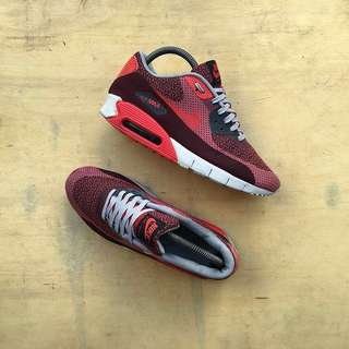 Nike Airmax 90 JCRD Gym Red