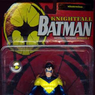 Batman Knightfall Nightwing by DC Direct