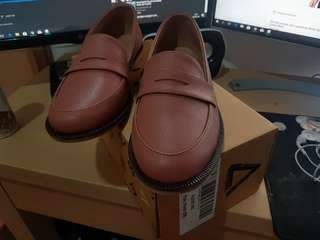 Amble Poly Rose size 39