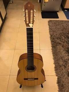 Yamaha Guitar C40M