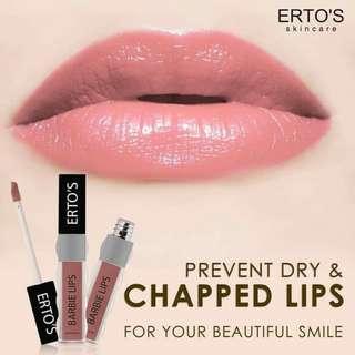 Ertos baby lips