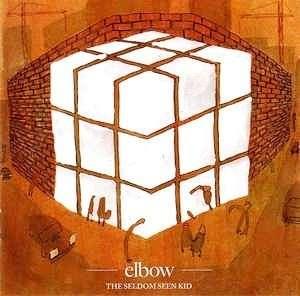 arthcd ELBOW The Seldom Seen Kid CD (Brand New Sealed)