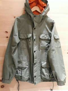 Parka LIFUL original