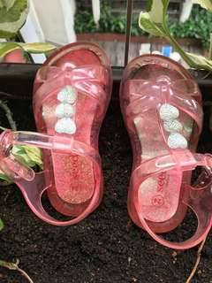 SEED Kids Jelly Sandals