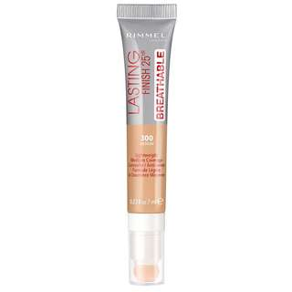Rimmel Lasting Finish 25HR Breathable Concealer in 300 Medium