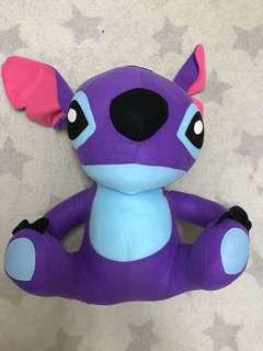 Stitch as in Lilo and Stitch