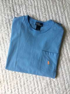 Polo by Ralph Lauren Vintage Tshirt