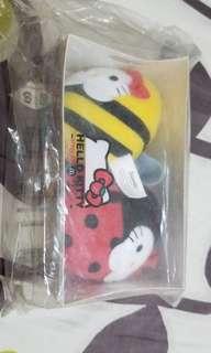 麥當勞Hello Kitty公仔