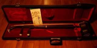 「蘇州民族樂器」Su Zhou Er Hu