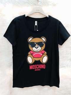 Moschino女裝特價$1000只有S M