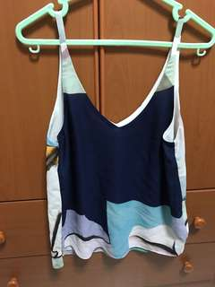 Osmose TOP size xs (Worn once)