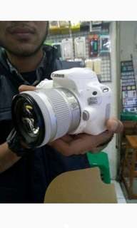 Canon EOS 200D Kit 18-55mm Camera Bisa Kredit