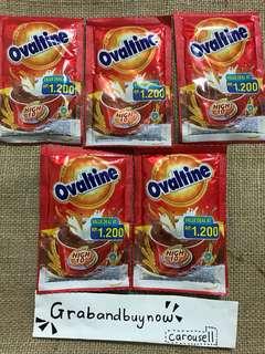 🚚 Ovaltine 阿華田 熱可可
