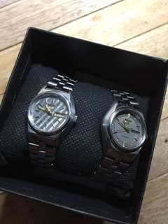 Seiko Watches 500 each