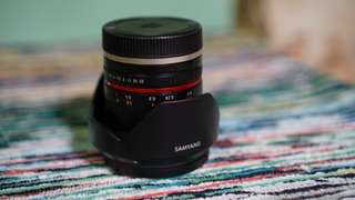 Samyang 12mm f/2.0 (Sony E-mount)