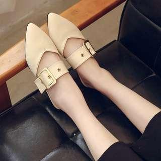 全新 女裝 H610713 鞋 番工鞋 涼鞋
