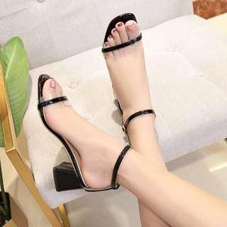 全新 女裝 H494108 鞋 番工鞋 涼鞋