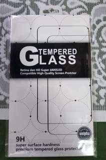 Mi Max 2 Tempered Glass