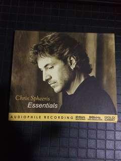 Cd 53b Audiophile Gold Disc