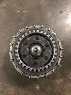 Rs125 Clutch plate & housing full set