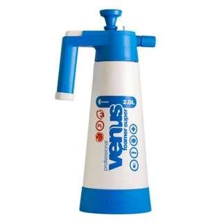 Kwazar 超級泡泡噴霧器 2L 藍色