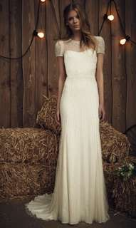Jenny Packham 西式 婚紗 Dallas Ivory Wedding Dress Wedding Gown