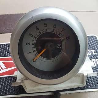 Meter RPM Passo 06