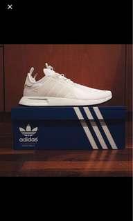 Adidas X_PLR White